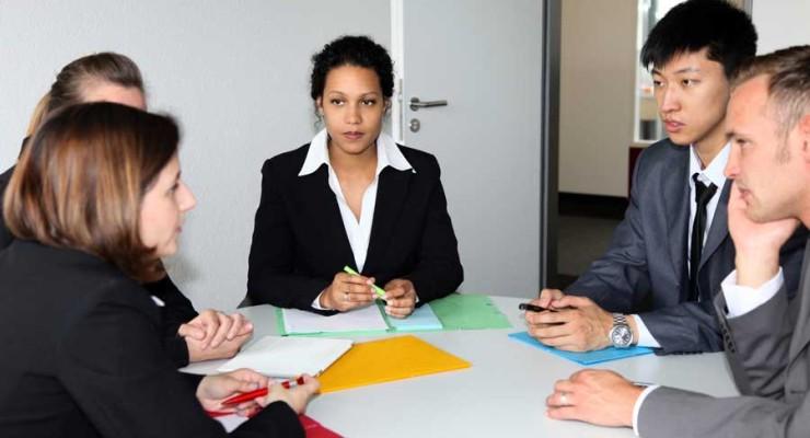 Nouveau comité d'entreprise